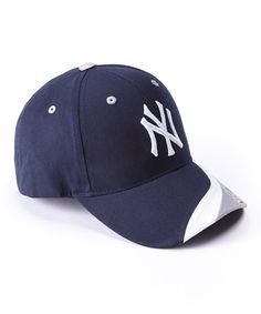 36e84993162 New York Yankees Navy   White Baseball Cap