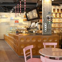 bar cafe restaurant