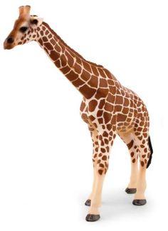 Schleich animal figurines