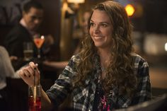 Love Liza's flannel shirt. From the creator of Sex and The City, 'Younger' stars Sutton Foster, Hilary Duff, Debi Mazar, Miriam Shor and Nico Tortorella. Discover full episodes at http://www.tvland.com/shows/younger.
