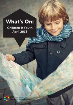 What's On: Childrens and Youth April 2015