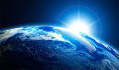 Os dias na Terra estão a ficar mais longos à medida que a órbita abranda
