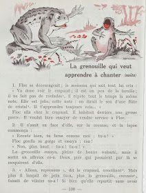 Manuels anciens: Juredieu, Lisons de belles histoires CE1 (1960) Study French, Love French, Learn French, French Sentences, French Phrases, French Learning Books, Teaching French, French Expressions, Halloween Poems