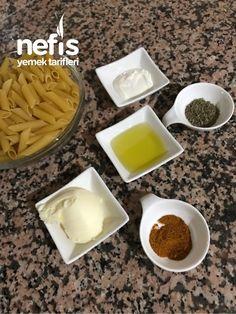 Tavuk Dünyası Kekiklim (Kendinize Hayran Bırakın) – Nefis Yemek Tarifleri Pasta, Pasta Recipes, Pasta Dishes