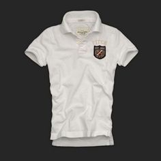 Abercrombie and Fitch Mens Polo Shirts 015