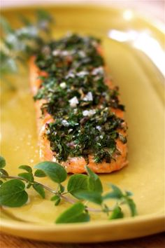 How To Cook Salmon Fillets in the Oven Cooking Lessons from The Kitchn | The Kitchn