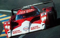 1998 Toyota GT-One TS020 (Keiichi Tsuchiya) Sports Car Racing, Race Cars, Lemans Car, Toyota, 24 Hours Le Mans, Le Mans Series, Diesel, Funny Pictures For Kids, Automobile