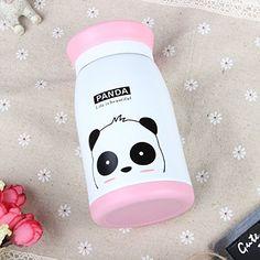 Adorable Animal Series Vacuum Mug Thermos Cup Warming and Cooling Keeping Pot (Panda white, 250ml) WJourney http://www.amazon.com/dp/B01A0EFY3I/ref=cm_sw_r_pi_dp_HxkLwb0R28J11