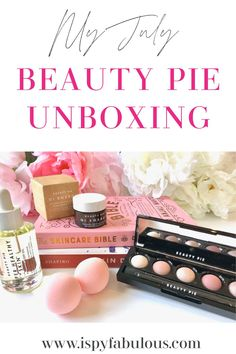 Some of my faves from Beauty Pie yet. Find out why I love this eye cream so much, it's my new favorite and more!  #beautypie Beauty Pie, My Beauty, Beauty Hacks, Blue Tansy Oil, Cleopatra Beauty Secrets, Flawless Foundation, Beauty Box Subscriptions, Acne Blemishes