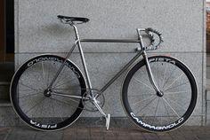 BCDC bike