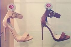 Nordstrom Brings Pinterest To Life With 'Top Pinned Items'