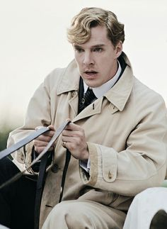 Parade's End. (Plan on watching this series soon!) (Update, I have now watched this. It's wonderful!)