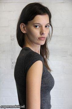 Amanda Murphy | Mass Effect - Ashley Williams