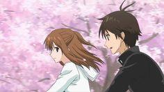 Area no Kishi--Kakeru and Seven