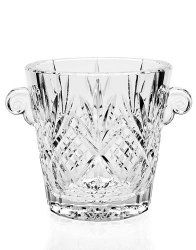 Godinger Dublin Crystal Ice Bucket - Project Fellowship