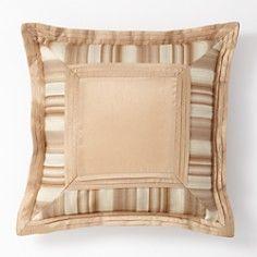 """Waterford Walton Decorative Pillow, 20"""" x 20"""""""
