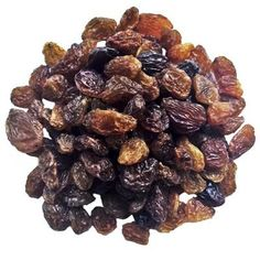 Indus Organic Sultana Raisins from Turkey for snack, baking, salads and more..