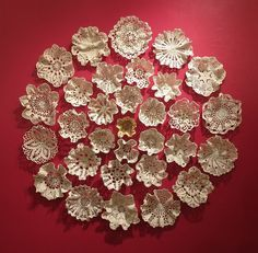 Doily art.. - Craft Forum