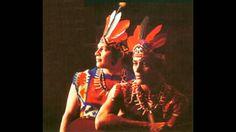 Yesterday - Los Indios Tabajaras