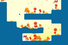 puzzle platformer | Playful Platformer The Floor Is Jelly Bouncing Onto PC And Mac January ...