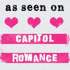 Capitol Wedding: Mallory & Hoyt's Offbeat Hot Pink & Teal Virginia Wedding | Capitol Romance ~ Offbeat DC Weddings & DIY Resources