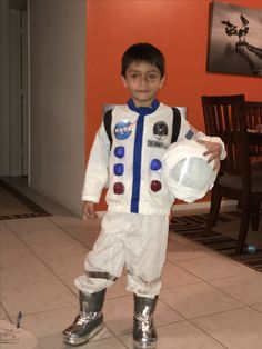 neil armstrong costume ideas - photo #11