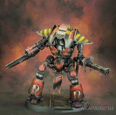 Knight Models, Imperial Knight, Warhammer 40k Miniatures, Game Workshop, Warhammer Fantasy, The Grim, Warhammer 40000, Space Marine, War Hammer
