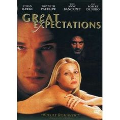"""""""if this isn't love, I don't think I can handle the real thing"""" Great Expectations (1998)"""