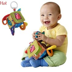 2014 New Infant Toys Multifunctional Cloth Blocks Clutch Cube Peek A Boo Hang Bell Mirror Mobile Hanging Toy Gift Baby Rattle Toys Sv010771 From Shally_2015, $8.06 | Dhgate.Com