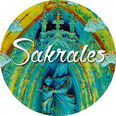 "Glücksvilla - Online Galerie: Kategorie ""Sakrales"""