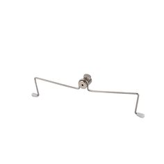 Picture Stabilizer is a hook with long side that can be used to hanging the big pictures in Stabilizer Bars. It's widely used in picture stabilizer bar.