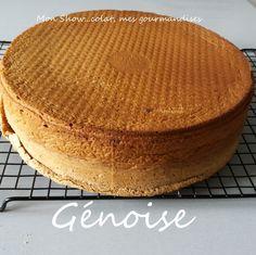 La génoise est une recette traditionnelle en pâtisserie. Elle sert de base pour des roulés mais également pour des gâteaux où est ajoutée de la crème (pâtissière, au beurre, mousseline etc .....) comme pour les fraisiers, mokas et autres gourmandises...
