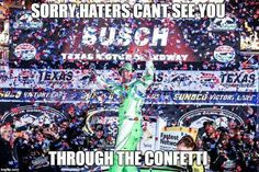 Kyle Busch, Nascar, Letting Go, Comic Books, Let It Be, Boys, Baby Boys, Drawing Cartoons, Comic Book