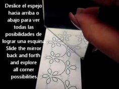 Frivolite-tatting lesson 96 - esquinas - corners