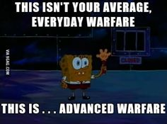 About that new Call of Duty..
