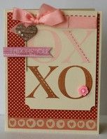 A Challenge by kimbermcgray from our Stamping Cardmaking Galleries originally submitted 01/21/12 at 08:11 AM
