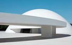 Niemeyer Center #26 by Ximo Michavila, via Flickr
