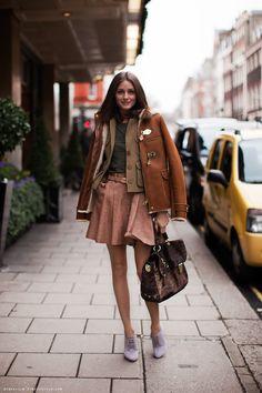 olivia palermo | Olivia Palermo 7