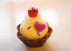 Japanese Cute Ice Cream Candle Scented | eBay
