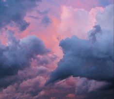 Storm clouds May 2010 Goldsby, OK Pretty Sky, Beautiful Lights, Life Is Beautiful, Storm Clouds, Sky And Clouds, Sky Aesthetic, Retro Aesthetic, Pink Sky, Extreme Weather
