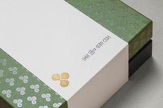 百岳品茶 優雅禪風的品牌設計   MyDesy 淘靈感