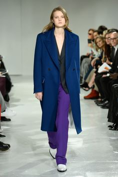 Raf Simons for Calvin Klein was both heartwarming and reaffirming.