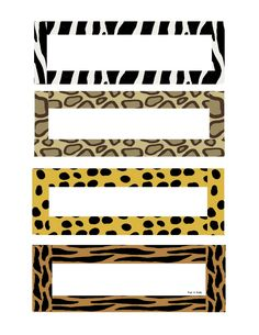 Wild about K Kids: Fun Jungle Theme Schedule Cards Animal Print Classroom, Jungle Theme Classroom, Classroom Themes, Classroom Organization, Forest Classroom, Classroom Displays, Future Classroom, Classroom Management, Safari Party