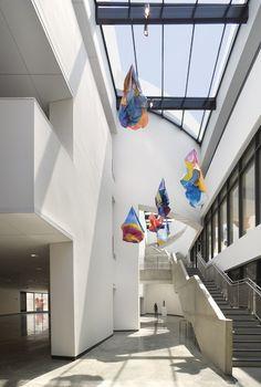 Museum - Architecture & Urban design studio