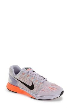 new product e0748 329f5 Nike  Lunarglide 7  Running Shoe (Women) Nike Lunarglide, Cute Flats,