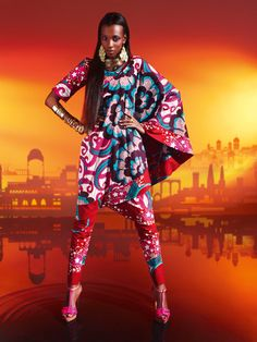 Adele Dejack ~Latest African Fashion, African Prints, African fashion styles, African clothing, Nigerian style, Ghanaian fashion, African women dresses, African Bags, African shoes, Nigerian fashion, Ankara, Kitenge, Aso okè, Kenté, brocade. ~DKK