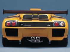 fotos de carros diablo   Lamborghini Diablo HD   FotosWiki.org