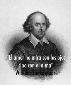 Las 10 frases inolvidables de William Shakespeare