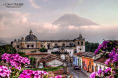 Galería - Fotos de Antigua Guatemala | Solo lo mejor de Guatemala