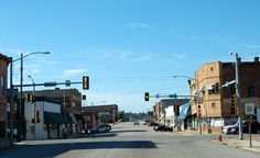 Galena, Kansas   Oldest mining town and home of Mater from Cars